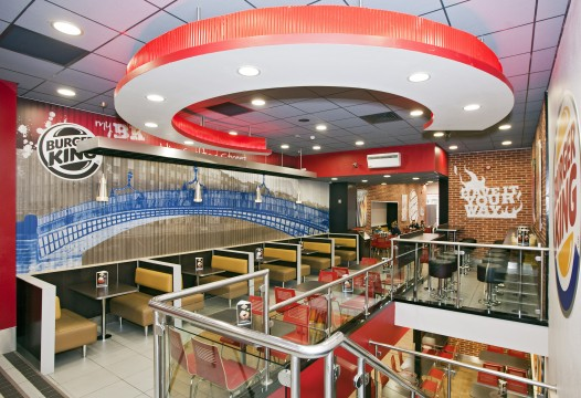 internal business environment of burger king So we will write about the business under the heading of mcdonald's rivals are burger king, wendy internal and external environment analysis, measuring.